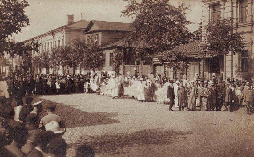 Восточное Замоскворечье: история татарской слободы